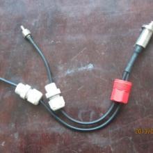 供应玻璃光纤石英光纤塑料光纤加工