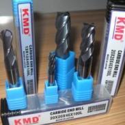 台湾产KMD高硬度硬质合金钨钢铣刀图片