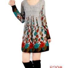 供应2012年新款女式T恤衫批发韩版卫衣批发便宜T恤批发虎门服装批发批发