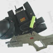 供应真人CS镭战装备批发