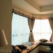 南京窗帘-布艺窗帘图片