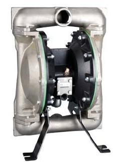 英格索兰ARO气动隔膜泵 粉末泵图片/英格索兰ARO气动隔膜泵 粉末泵样板图 (2)