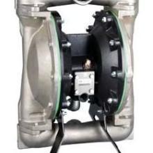 供应大连英格索兰ARO气动隔膜泵 不锈钢泵图片
