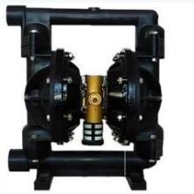 供应QBY气动隔膜泵 国产隔膜泵 防爆泵图片