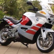 供应宝马K1200RS,宝马摩托车跑车,广州二手宝马摩托车