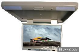 广州专业19寸吸顶车载显示器生产厂图片