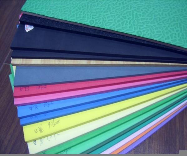 EVA包装海绵材料销售