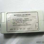 天花灯外置12W电源2年寿命保证小尺寸,高品质