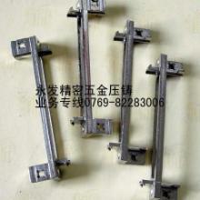 供应东莞锌合金光电支架
