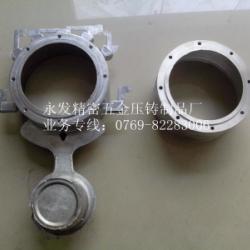 供应铝合金鏡框-鏡框压铸件