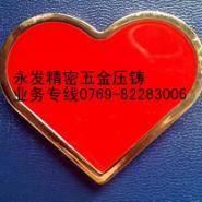 精密黄铜压铸/铜电子配件/铜工艺品图片