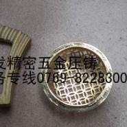 东莞铜压铸厂图片