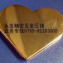 供应东莞锌合金产品制造