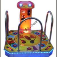 供应儿童游乐设备踩蟑螂游戏机,踩蟑螂游戏机价格,豪华踩蟑螂游戏机