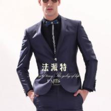 上海男士西服定做图片