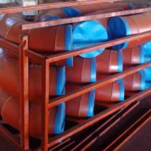 供应刚玉陶瓷复合管-钢铁厂原料输送系统首选管道
