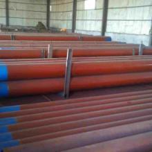 供应刚玉陶瓷复合管-钢铁行业冶炼系统输送首选管道