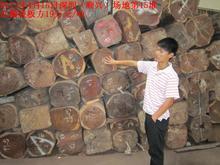 缅甸花梨进口报关代理香花梨木材进图片