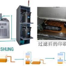 供应润版液循环系统过滤机价格