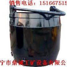 大量生产矿用吊桶 矿用挂钩式吊桶图片 1立方座钩式吊桶价格图片