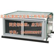 开利组合式空调机组图片