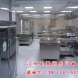 供应北京学校食堂厨具灶具