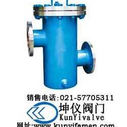 供應籃式過濾器/高低籃式過濾器/桶形吊籃式過濾器/直通藍式過濾器
