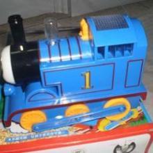 """儿童玩具 新品上市""""小火车托马斯"""" 无线遥控 可充电 配电池批发"""