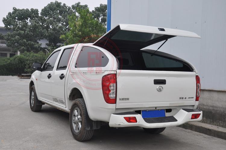皮卡车出租图片  生产厂家:                          郑州瑞祥汽车