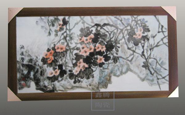 供应陶瓷青花瓷板画批发商,陶瓷青花瓷板画价格,陶瓷青花瓷板画厂家
