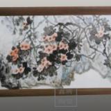 供应陶瓷青花瓷板画 景德镇瓷板画
