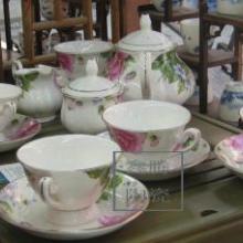 供应景德镇陶瓷咖啡杯 高档咖啡杯批发 厂家直销批发