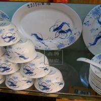 供应陶瓷餐具家居礼品骨瓷餐具