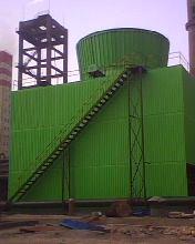 YJGWL冷却塔选型指导