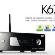 开博尔K670I高清硬盘播放器图片