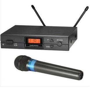 供应铁三角AT2120无线话筒