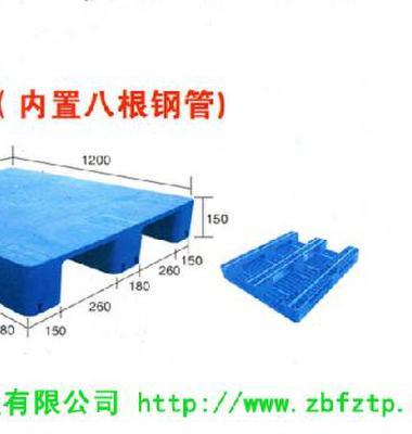 塑料托盘图片/塑料托盘样板图 (4)