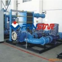 广东板式换热器厂家东莞可拆传热设备报价图片
