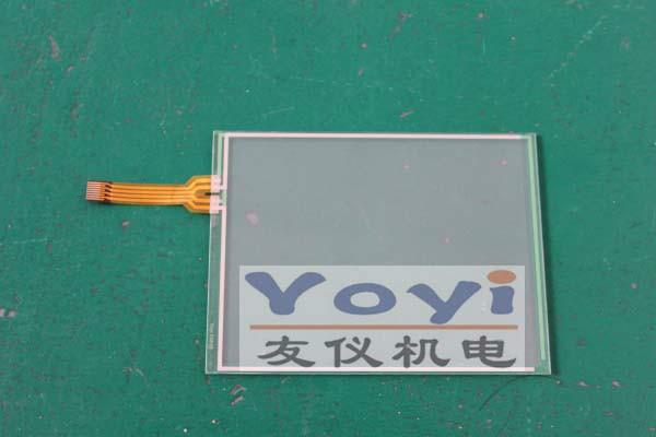 广州10寸8线触摸板价格低