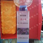 重庆水晶奖杯奖牌厂家定做图片
