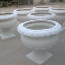 花盆雕塑厂家图片