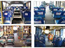 供应公交椅背广告,济宁公交车广告,济宁公交车椅背广告报价