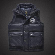 供应2012外贸原单正品欧美风格羽绒服批发