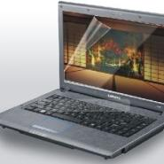 笔记本14寸1610高透屏幕保护膜图片