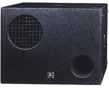 供应β3(贝塔斯瑞专业音响B118D工程扬声器