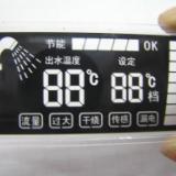 供应热水器LCD屏