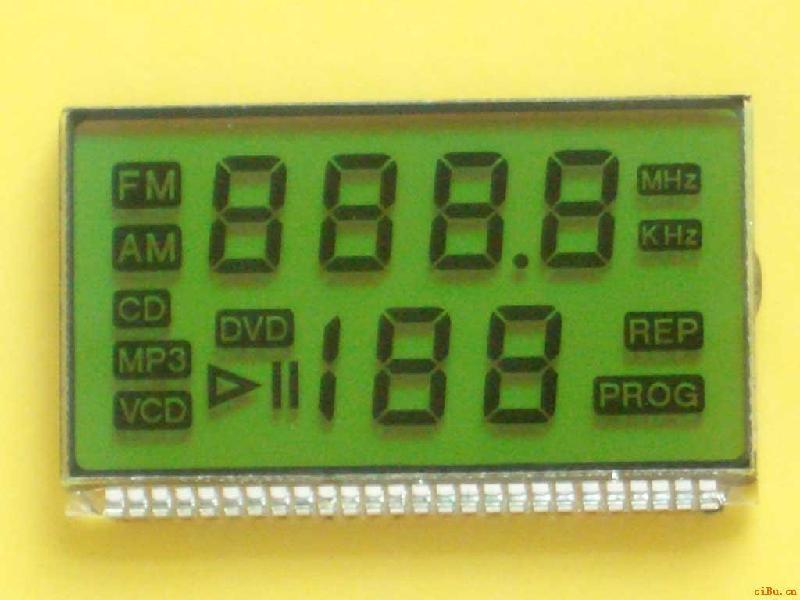 供应车载MP3LCD液晶屏