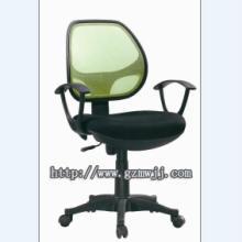 供应办公电脑椅,网布升降椅,转椅职员椅广州腾林家具厂批发图片