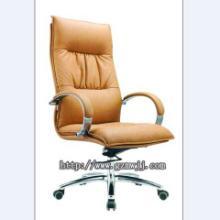 供应时尚真皮大班椅/经理皮制大班转椅/主管时尚办公椅