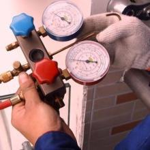 广州空调维修白云区空调维修拆装价格 空调加氟清洗保养批发